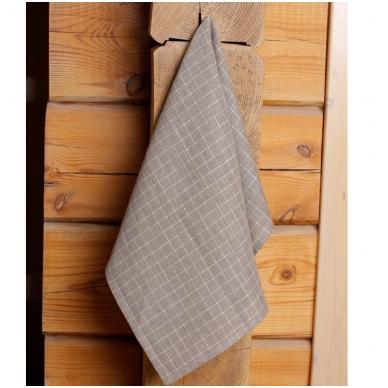 Languotas virtuvinis rankšluostis