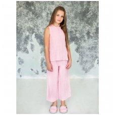 Lininė pižama